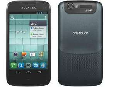 Alcatel 997D Dual Sim Handy
