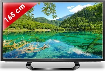 LG 65LM620S LED Cinema 3D Fernseher @ Meinpaket
