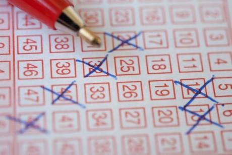 (NRW) Westlotto - Lotto SuperDING - 50 Lotto-Felder für effektiv 22€