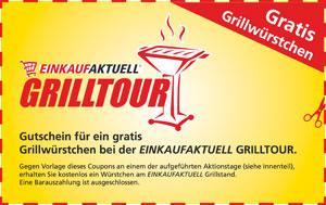 [Offline] gratis Bratwurst bei Max Bahr in Göttingen am Sonntag, 24.03.2013 (Gutschein)