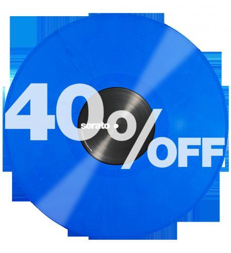 "Serato ""Performance"" Noisemap-Vinyls 40% günstiger"