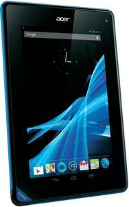 Acer Iconia B1 7Zoll Tablet