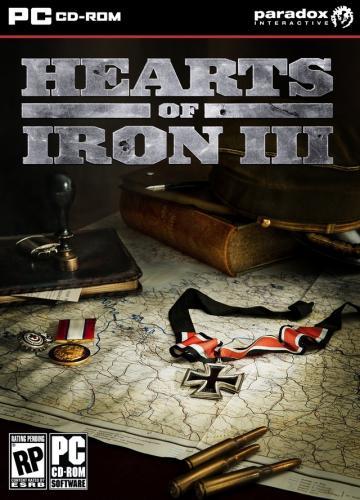 [Steam] Hearts of Iron III für 2,49 EUR, Komplettpaket 6,24 EUR bis 22.03. 18 Uhr