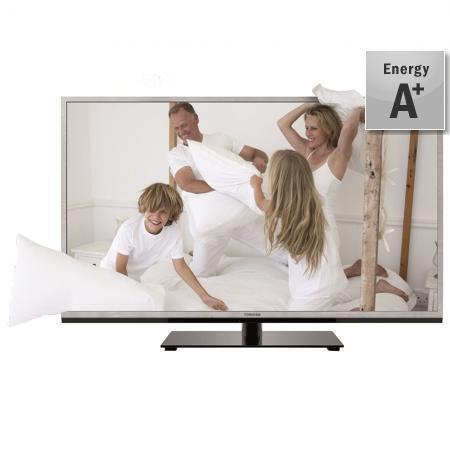 wieder verfügbar Toshiba 46TL968G, EEK A+, 3D LED TV, Full HD, DVB-T/-C/-S für 555€