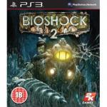 Bioshock 2 PS3 11,45€