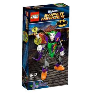 LEGO Super Heroes 4527 - der Joker für 11,60€ @ Amazon.de