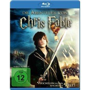 Die Abenteuer von Chris Fable [Blu-ray] für 2,99 EUR + 1,99 EUR Versand