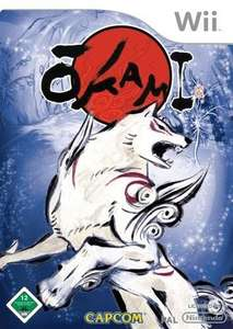 Okami Wii @amazon warehousedeals ab 11,78€
