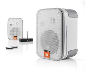 [Amazon] JBL Control 2.4 G Allwetter Funklautsprecher