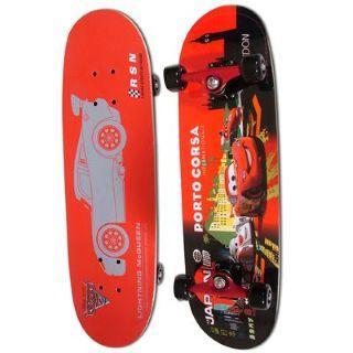 [Sportsdirect.com] Cars2 Skateboard Junior für 4€