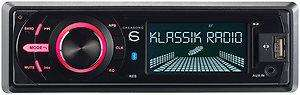 "Creasono DAB+ MP3-Autoradio ""CAS-4400bt"" USB / SD / Bluetooth"