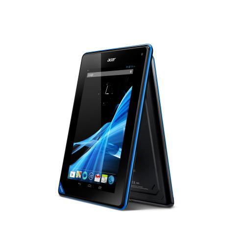 """Notebooksbilliger : Acer Iconia B1 - 7"""" Tablet mit 1.2GHz DualCore für 99€ (+ 2.99€ Versand)"""