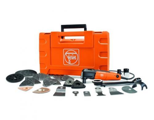 Wieder verfügbar: FEIN FMM 250 Q MultiMaster Limited Edition für 229,41€ inkl. Versand @meinpaket