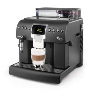 Philips Saeco HD 8920/01 Royal Gran Crema Kaffee-Vollautomat