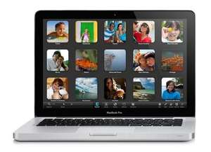 "Apple MacBook Pro 13"" Mid 2012 MD101D/A [Zustand: Wie neu] @Amazon WHD für 905,40€"