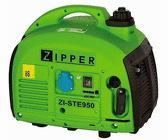 """Mini Camping Stromgenerator """"Zipper ZI-STE 950"""" (1,44 kW, 88 dB, 2Takt, 4h Laufzeit, 2.5 Liter Verbrauch) ) für 105,95 € @ steinershopping"""
