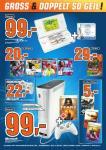 Xbox360 Arcade + Fear2 für 99 Euro