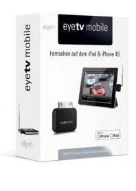 (und noch einmal verfügbar) Elgato EyeTV Mobile TV Tuner für 29,90€