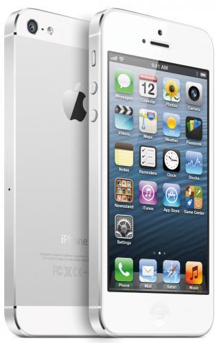 iPhone 5 64GB weiß - mit 2 Base Verträgen für rechnerisch nur 625 Euro