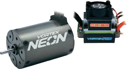 Kyosho Team Orion Brushless Set NEON 14 Turn Motor und Regler ab 91,86€