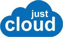 JustCloud unbegrenzt Cloudspeicher 70% reduziert