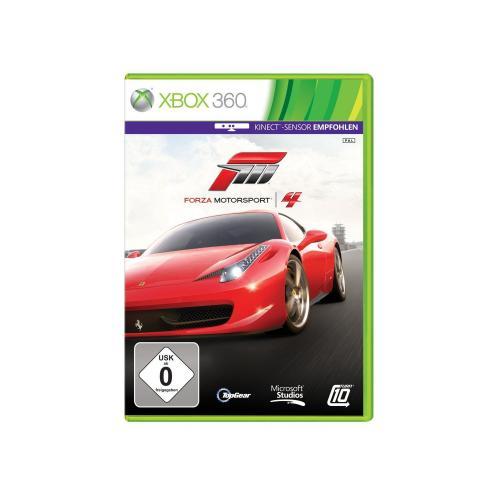Forza Motorsport 4 für EUR 14,86 bei Amazon