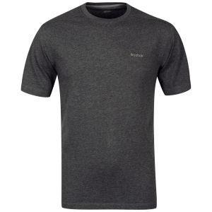 Reebok Men's MG1 T-Shirt - Grey bei THEHUT und ZAVVI