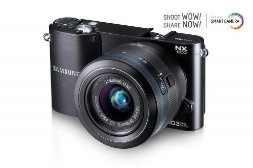 Samsung NX1000 Kit AF 20-50 fuer 252,93 statt 490€ = 50%!!???