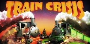 [Amazon App des Tages] Train Crisis Hd
