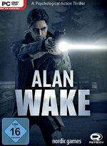 [McGame.com] Alan Wake für 6,95 Euro downloaden
