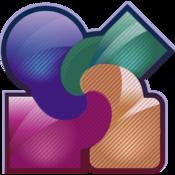 Diagrammix - Mac alternativ zu MS Visio