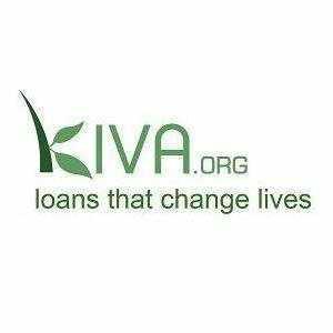 Kostenlos Micro Kredit von $25 an Kleinunternehmen schenken @Kiva