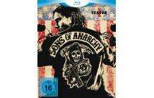 [MediaMarkt.at] [Blu-ray] Sons of Anarchy Staffel 1