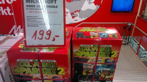 (lokal?) MM HH Billstedt Xbox 360, 250GB, zwei Controller, Halo 4, Forza Horizon, Gears of War - Judgement