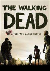 [Steam] The Walking Dead Episode 1-5 [PC] für ca. 7.37€ @ gamefly