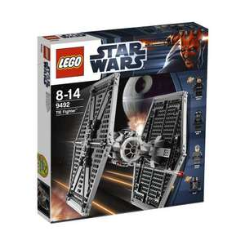 [amazon] LEGO Star Wars Lego Star Wars: TIE Fighter