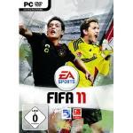 FIFA 11 - nur 14,99€ im neuen Real Prospekt