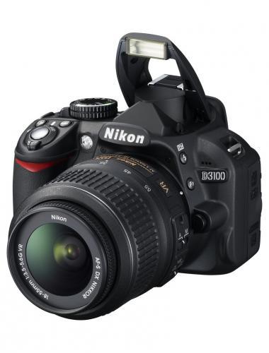 [Lokal MM Berlin] Nikon D3000 bzw D3100 im Kit mit jeweils 18-55mm Objektiv für 220 bzw 300€