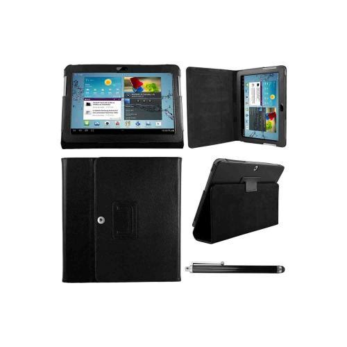 Samsung Galaxy Tab 2 10.1 Tasche Hülle Schutzhülle Case