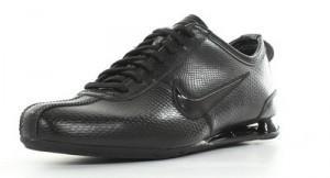 [@hitmeister.de] Nike Shox Rivalry Sneaker schwarz -42% + Versandkostenfrei