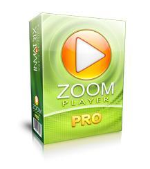 Zoom Player PRO 8.61 Kostenlos