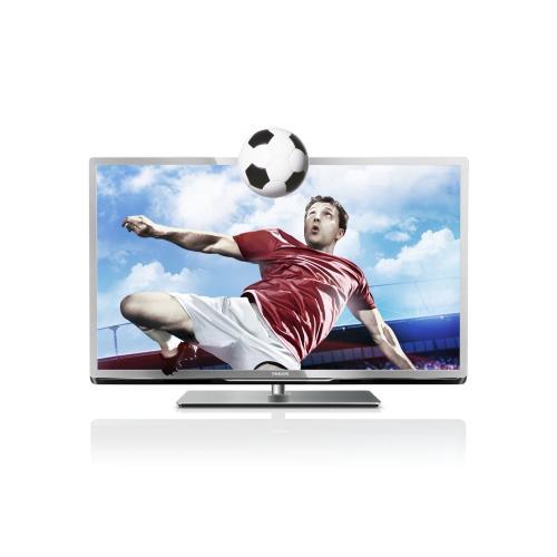 """Philips 55PFL5507K/12 für 899 € - aktiver 55"""" 3D-Fernseher"""
