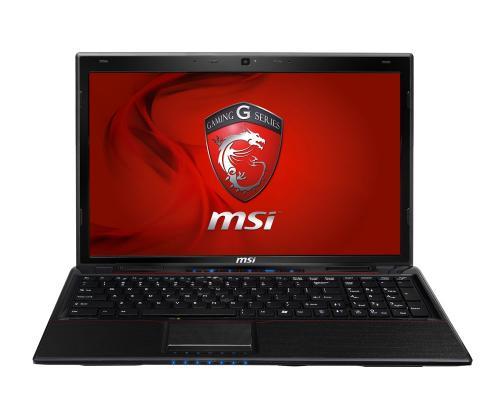 MSI GE60-i760M245FD für 731,57