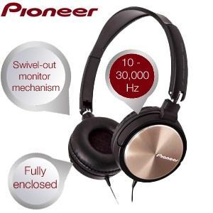 Pioneer SE-MJ531 für 35,90€ @ IBood