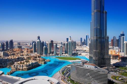 Flug nach Dubai für 268 Euro ab Köln/Bonn von November bis Februar