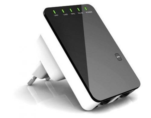 WLAN Repeater und Mini Router in einem für 27,99 Euro im oHA