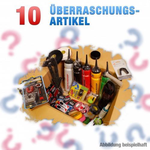 Skates & Hockey Überraschungsbox 24,03€ inkl. Versand, 10 Artikel (Eishockey, Inlineskates)