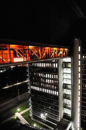 """[Lokal: München] Kostenlose Teilnahme am """"Sourcing Day 2013"""" (IT-Konferenz) für """"VIPs"""""""