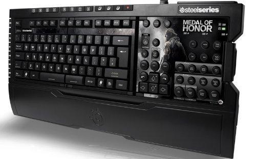 [AMAZON.DE] SteelSeries Shift Medal of Honor Gaming Bundle (Deutsch)