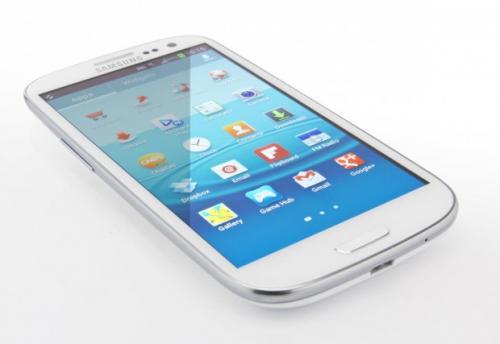 Samsung Galaxy S3 eff. 259 € + andere Top Smartphones - Vodafone direct Power 60 DUO